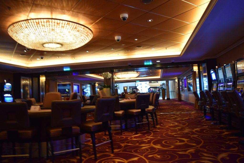 casino norwegian Epic