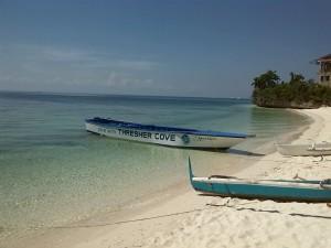 Thresher Reef Resort