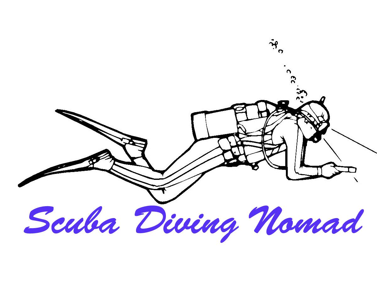 Scuba Diving Nomad