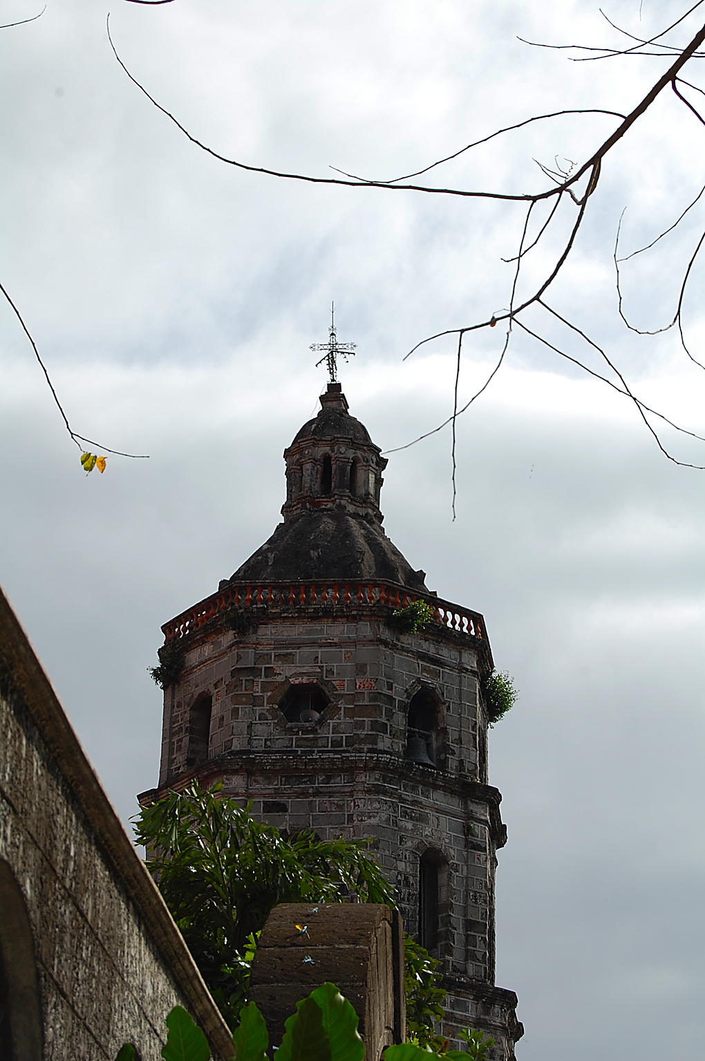 Lubao Bell Tower Bell tower of Lubao Church was used as an observation point by the Revolutionaries in the late 1890's