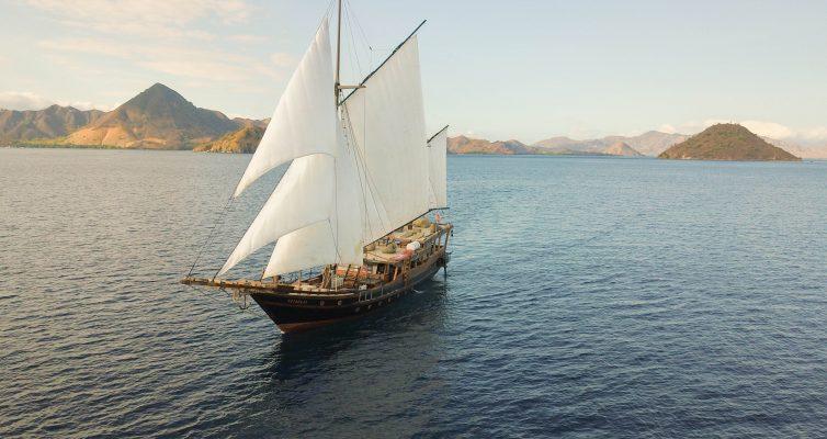 Nataraja at Sea