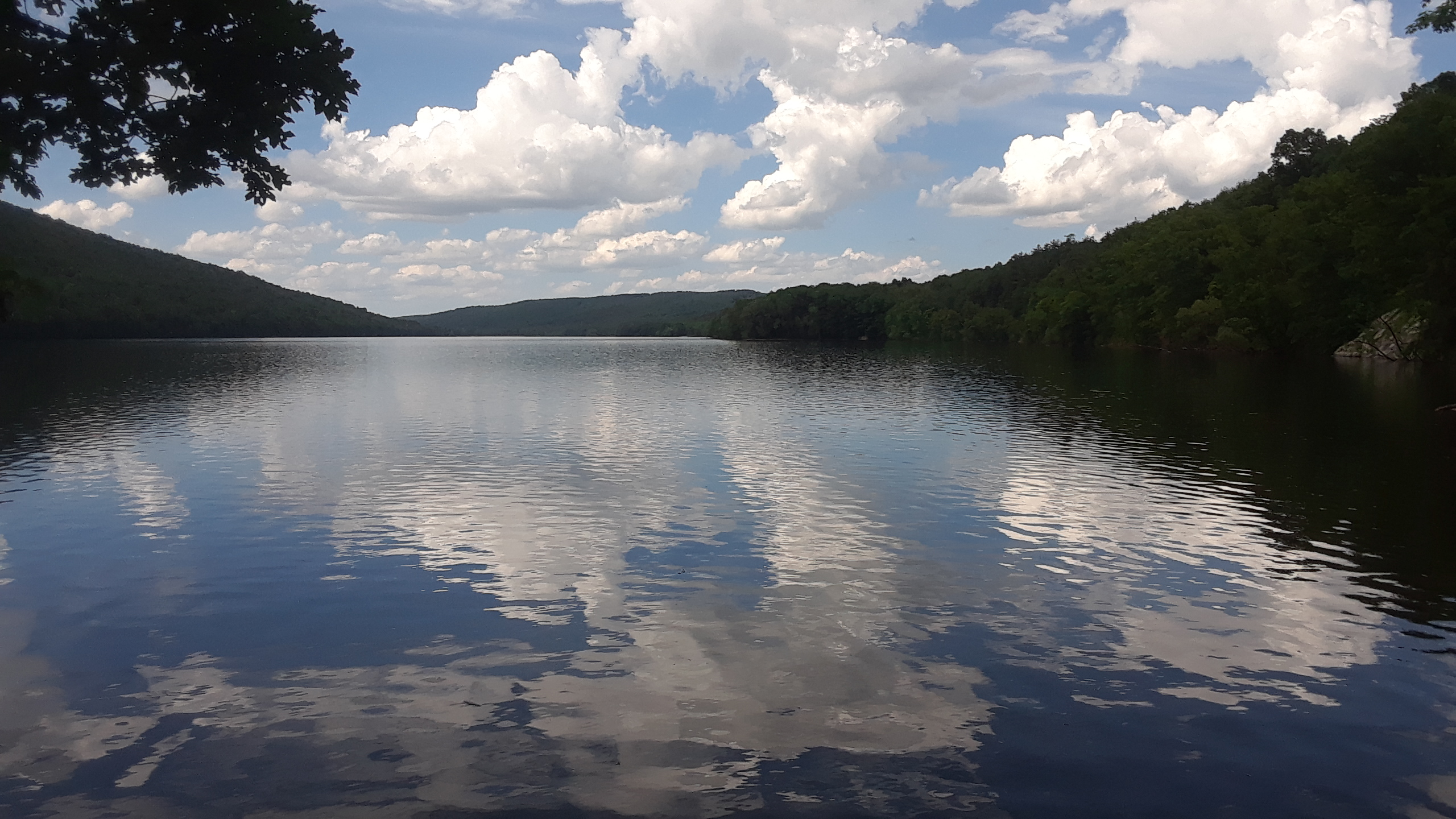 Canadice Lake, Finger Lake Region of New York