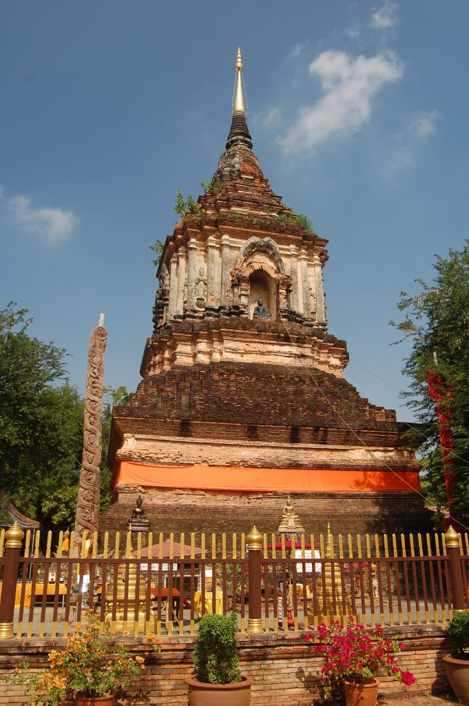 Wat Loc Molee Chedi